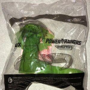 Power Rangers EVOX Sonic Wacky Pack new